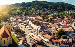 Day of the city of Samobor