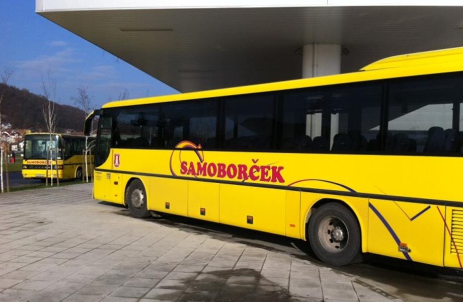 Izvanredna Autobusna Linija Samobor