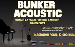Bunker Acoustic vol 2 / 4.5.