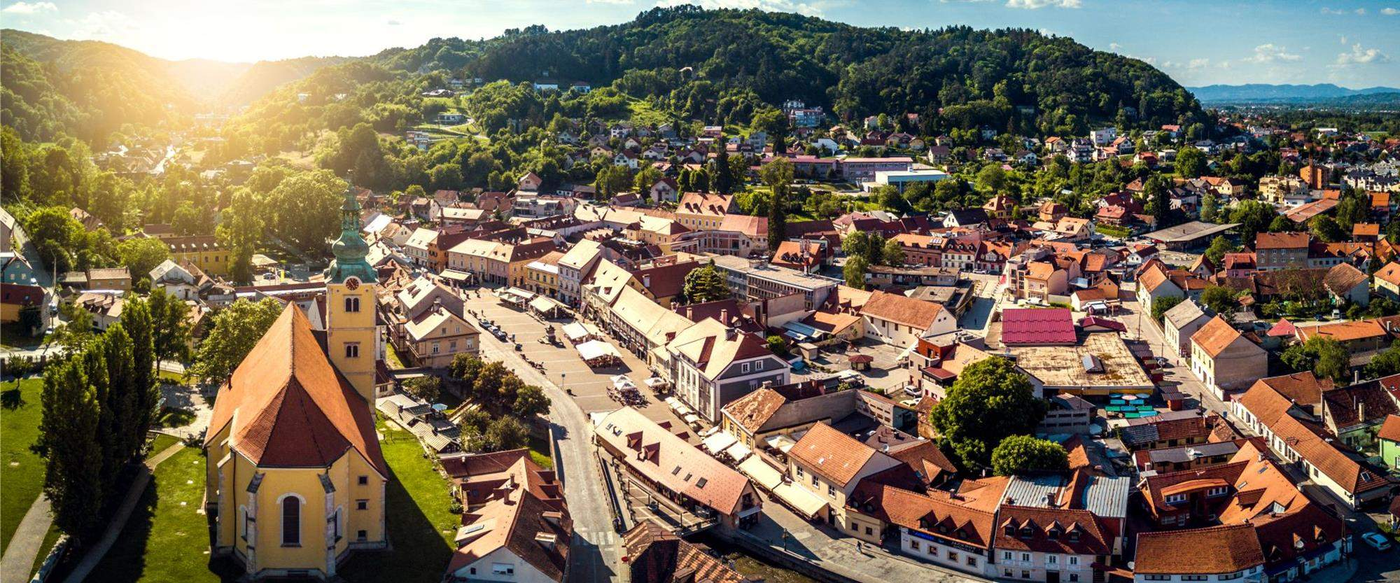 Samobor - destination for nature lovers