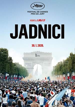 Pop Up Art kino: Jadnici