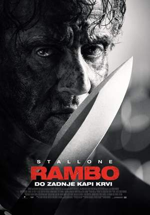 Rambo:Do zadnje kapi krvi