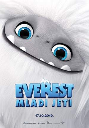 Everest: Mladi jeti