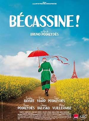 Pop Up Art kino: Bécassine