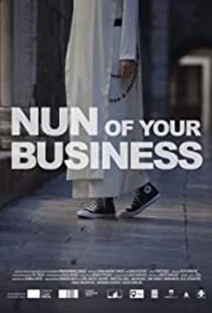 Nun of your business