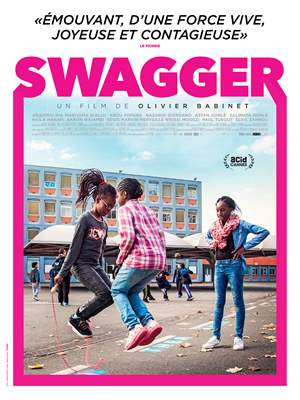 Pop Up Art kino: Swagger
